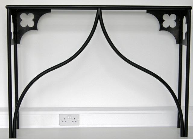 Gothic Furniture Co Uk Gothic Minimalist Beds