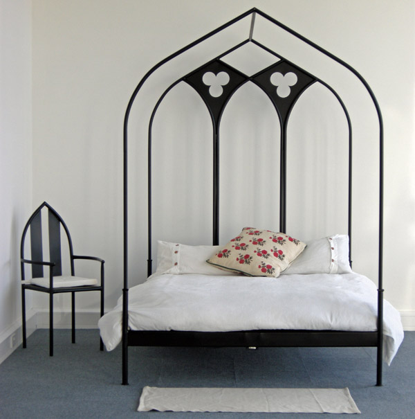 Stunning Gothic Inspired Furniture 600 x 605 · 64 kB · jpeg
